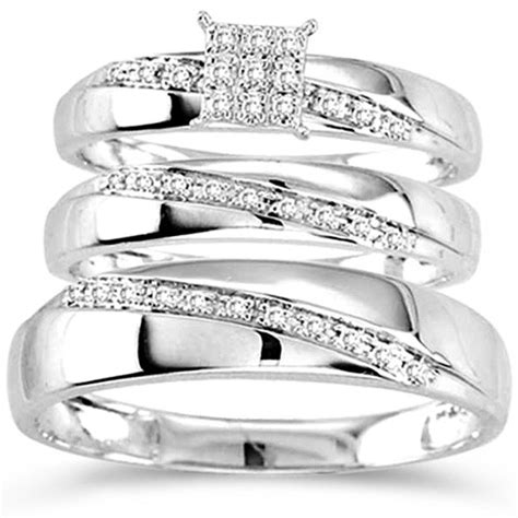 wedding ring set his and hers gold wedding rings may 2015