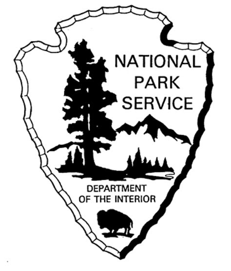 Department Of Interior National Park Service by Image Gallery Nps Logo