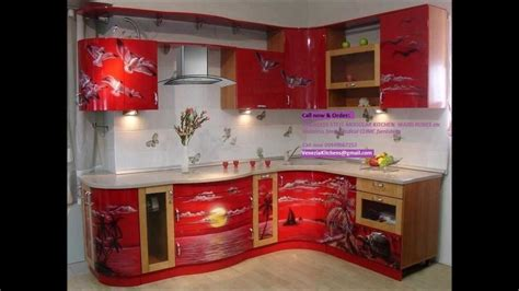 LOW COST ALUMINIUM MODULAR KITCHEN & HAND RAILS  Call