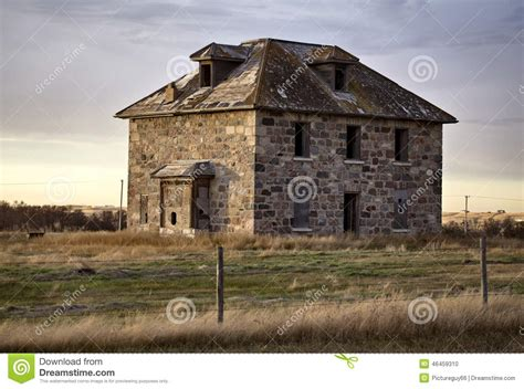 Vieille Maison En by Vieille Maison En Abandonn 233 E Photo Stock Image