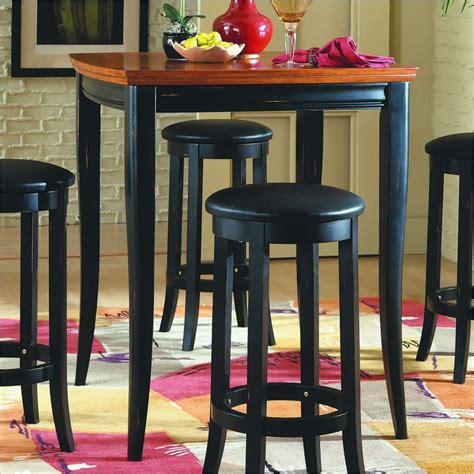 42 inch high pub table pub tables and bistro tables at discount sale prices
