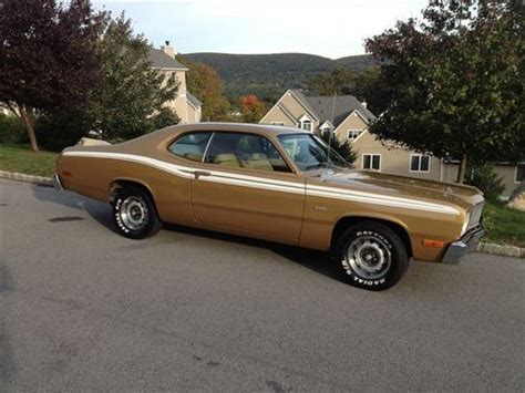 1976 plymouth duster for sale purchase used 1976 plymouth duster in valley new