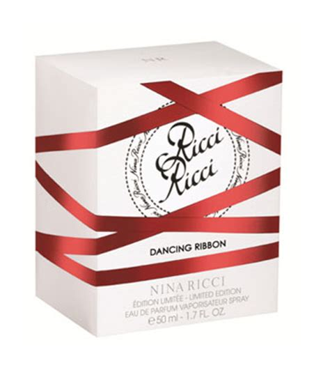 Felice Ribbon Top ricci ricci ribbon ricci perfume a