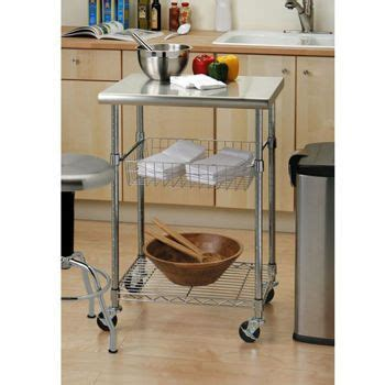 costco vancouver classics stainless steel chef table