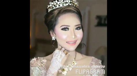 tutorial makeup i tutorial make up wedding i make