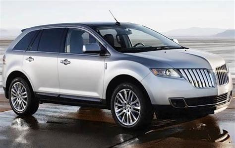 manual cars for sale 2011 lincoln mkx user handbook used 2011 lincoln mkx for sale pricing features edmunds