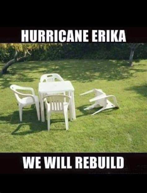 We Will Rebuild Meme - 2015 worldwide hurricane summary weather goddess