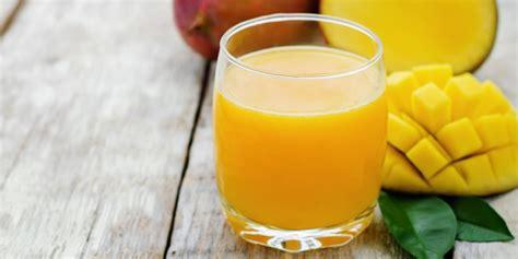 makalah cara membuat jus mangga sejuta manfaat jus mangga bagi kesehatan seratus id