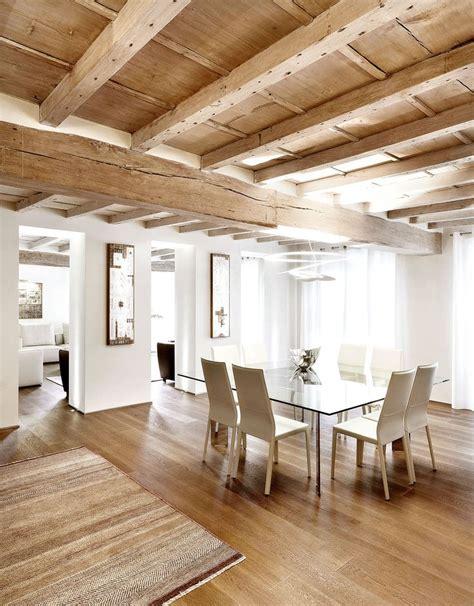 soffitto con travi in legno oltre 25 fantastiche idee su soffitto con travi in legno