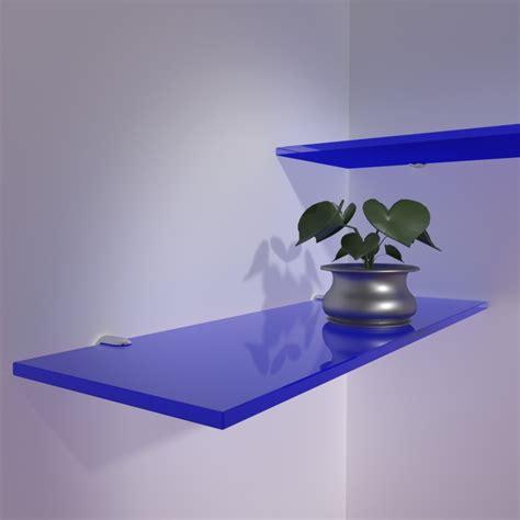 mensole vetro colorato mensole colorate su misura mensole vetro colorato