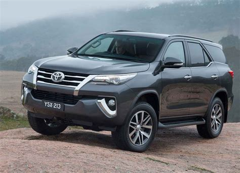 toyota suv cars 2018 toyota suv models best cars for 2018