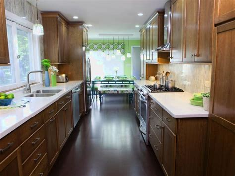 ideas for galley kitchen galley style kitchen remodel ideas 28 images 12