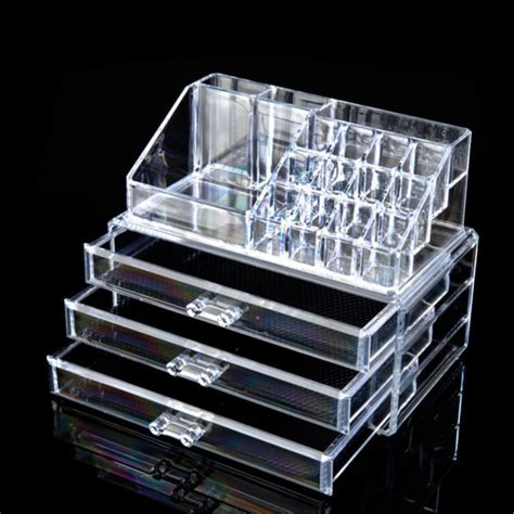 best organizers online get cheap acrylic lipstick holder aliexpress com