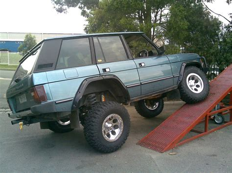 1980 land rover discovery land rover range rover 317px image 2
