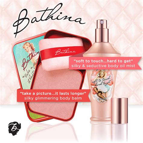 Get A Bathina by Bathina By Benefit Day By Day