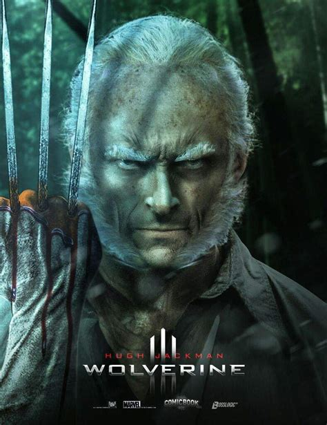 will another actor play wolverine wolverine 4 never enough for jackman comics amino