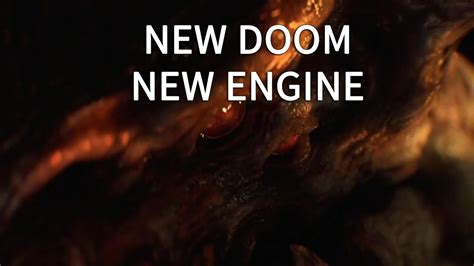 id tech youtube doom has id tech 6 game engine world rejoices