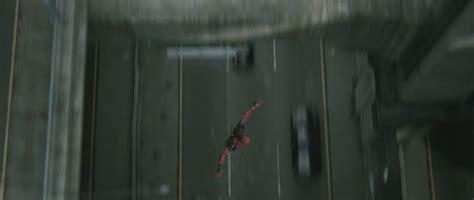 deadpool test footage deadpool test footage plus screenshots it