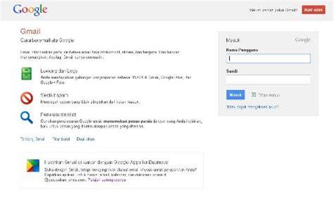 membuat gmail sendiri cara daftar membuat email di gmail ngulas blogspot com