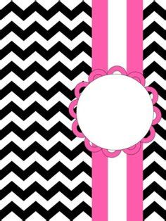 chevron binder cover templates 1000 ideas about chevron binder covers on
