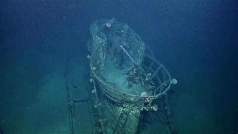types of underwater boats spooky underwater photos reveal nazi submarine off the