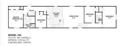 mobile home dimensions bedroom single wide mobile home floor plans bestofhouse