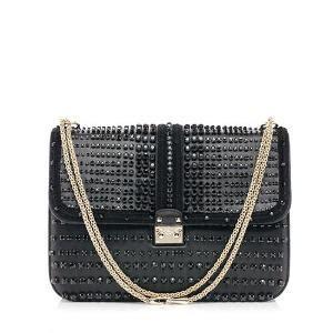 Valentino Purse Deal Valentino Fame Bow Shoulder Bag by Valentino Green Lace Shoulder Bag