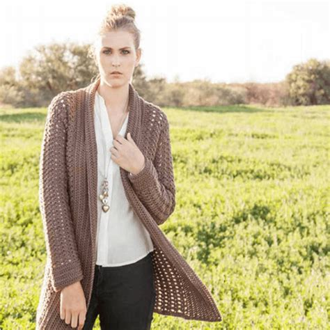 free womens knitting patterns cardigans cardigan uberyarn