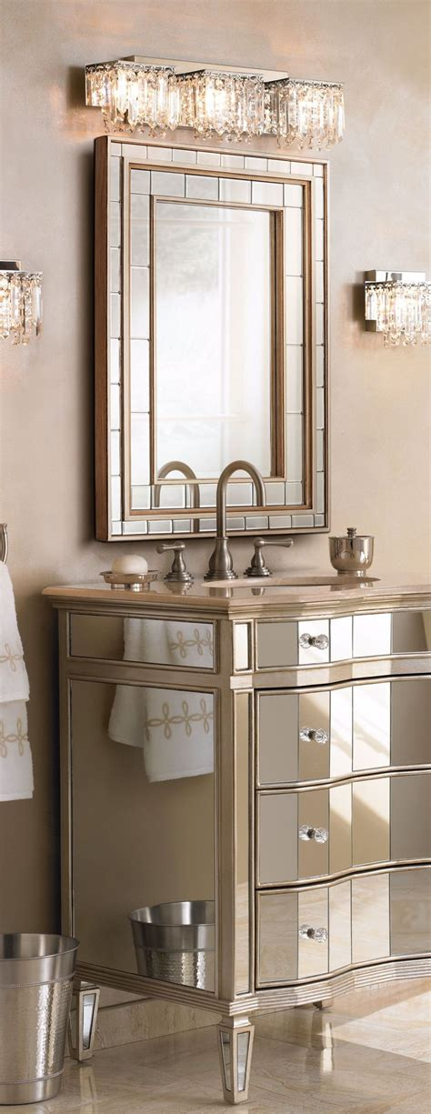 glamorous bathroom mirrors the 25 best ideas about glamorous bathroom on pinterest