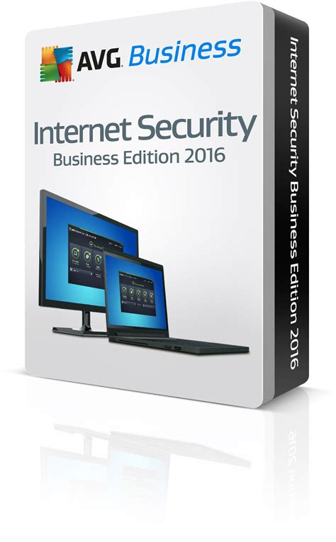 avg security business edition 5 pc 2 years avg