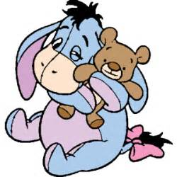 hairstyle for hairvindian when it is plotted baby pooh and eeyore clip art rachael edwards
