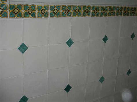 piastrelle smaltate bagno piastrelle smaltate cotto fatto a mano greca