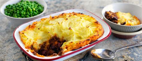 Cottage Pie Cooking Time mexican beef and beans cottage pie food in a minute