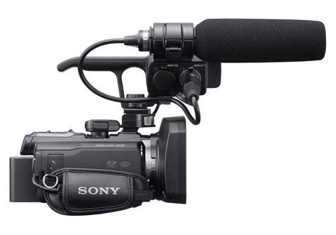 Kamera Sony Nx30 sony hxr nx30 promotional major