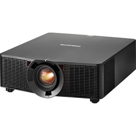 Proyektor Christie christie d12wu h 1dlp projector black 140 009100 01 b h photo
