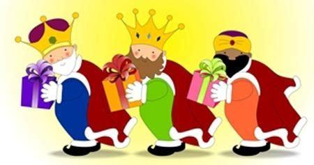 imagenes de los reyes magos en persona poema infantil los reyes magos