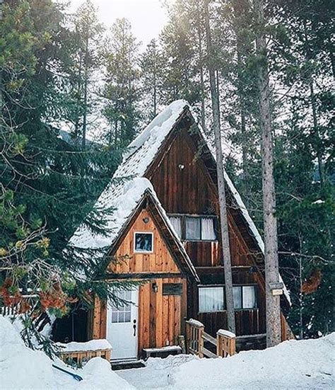 cute a frame house 35 most beautiful a frame cabins you can dreaming