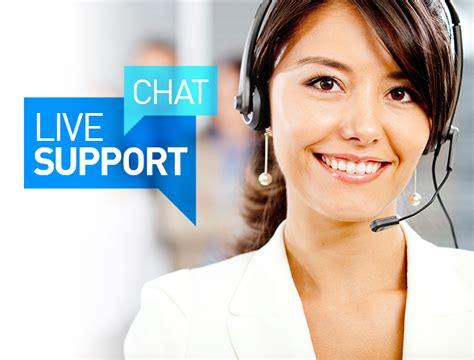 chat support  websites  india