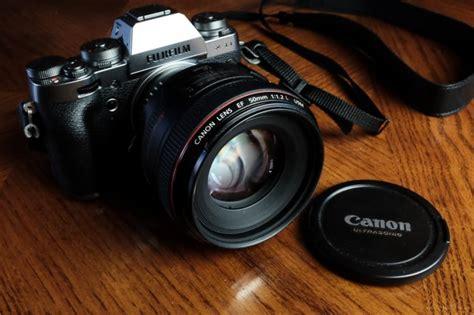 Lensa Fix Manual Kamera Nikon Nikkor 85mm F 2 Fuji 50mm F 2 Vs 56mm F 1 2 Gearopen