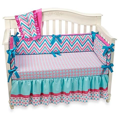 Crib Bedding Separates Caden 174 Ryleigh Crib Separates Bed Bath Beyond