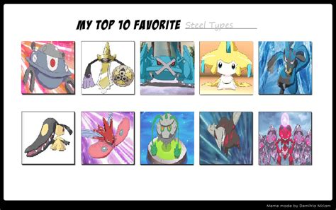 best steel type steel type eevee images images