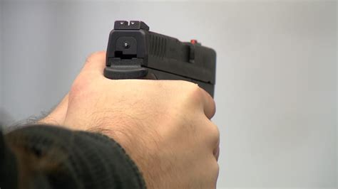 Ohio Ccw Background Check Concealed Carry Permit Classes Filling Up In Ohio Wsyx