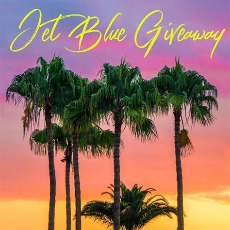 Jetblue Giveaway - enter to win the 150 jetblue gift card giveaway ends 4 3