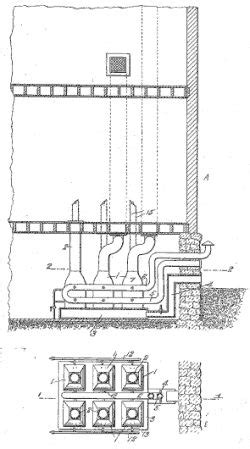 who invented boiler 1000 ideas about heating furnace on heating and cooling hvac repair and frozen pipes