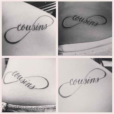 cousins tattoos my cousins and i been wanting to get matching tattoos