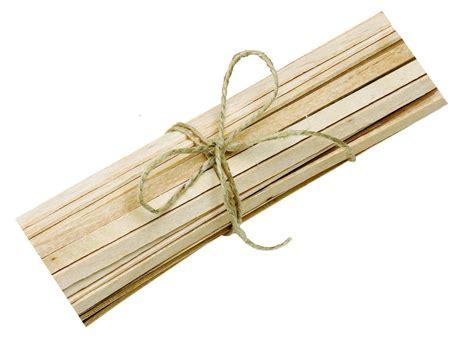 Wood Craft Sticks Projects