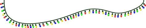 clipart christmas lights