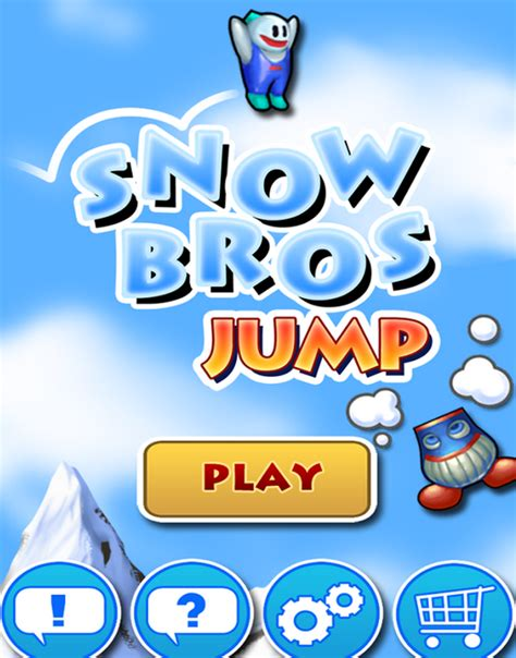 jump android gratis snowbros jump android app free free
