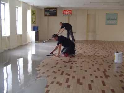 Floor Screeding   floor screed
