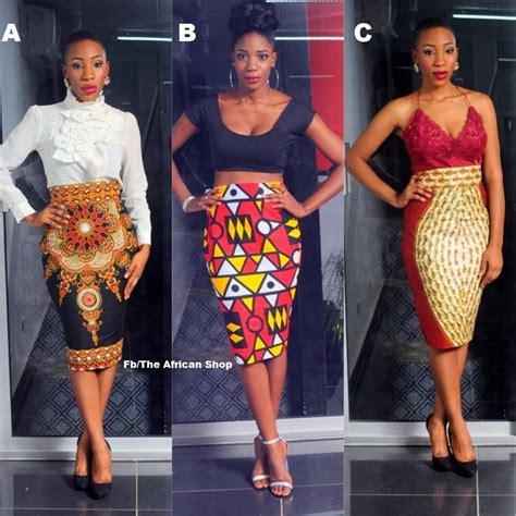 pinterest african skirts and tops styles chitenge fashion joy studio design gallery best design